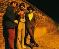 The Maskaradin' Troubadours